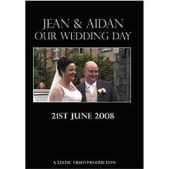 The wedding of Jean O'Gormon & Aidan O'Grady