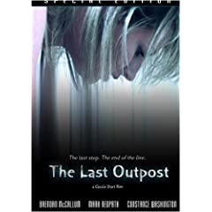 The Last Outpost, Special Edition DVD