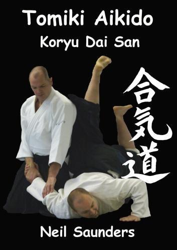 Tomiki Aikido - Koryu Dai San