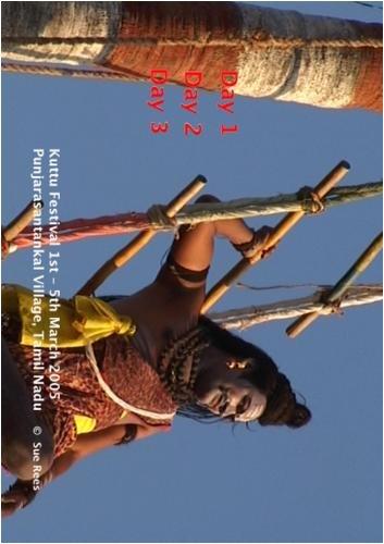 Kuttu Festival- 2005 Disc 1