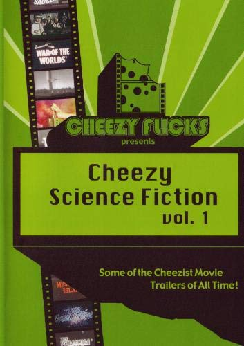 Cheezy Science Fiction Vol.1
