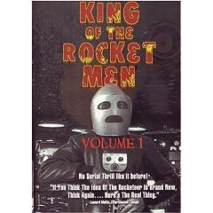 King of the Rocket Men Vol. 1