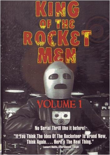King of the Rocket Men Vol. 1