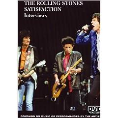 The Rolling Stones: Satisfaction Interviews