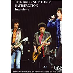 The Rolling Stones: Satisfaction Interviews