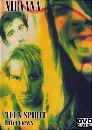 Nirvana: Teen Spirit Interviews