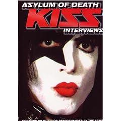 Kiss: Asylum of Death Interviews