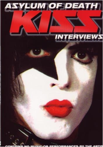 Kiss: Asylum of Death Interviews