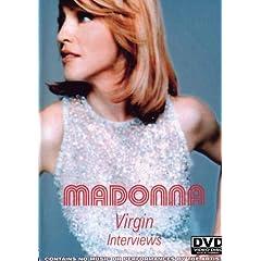 Madonna: Virgin Interviews
