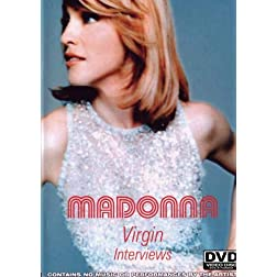 Madonna: Virgin Interviews