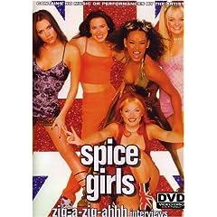 Spice Girls: Zig-A-Zig-Ahhh Interviews