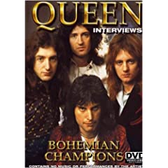 Queen: Interviews- Bohemian Champions