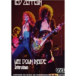 Led Zeppelin: Way Down Inside Interviews