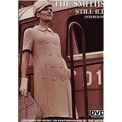 The Smiths: Still ILL Interviews