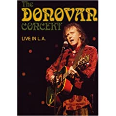The Donovan Concert Live in L.A.