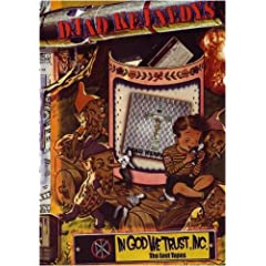 Dead Kennedys: In God We Trust, Inc.-The Lost Tapes