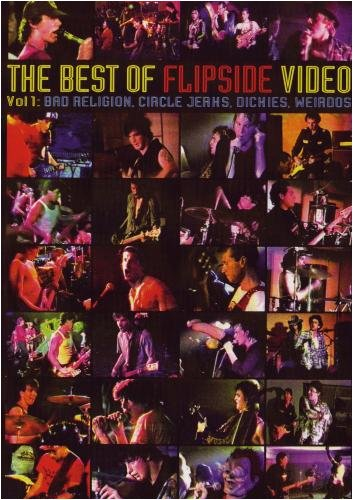 The Best of Flipside volume 1