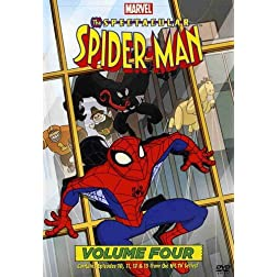 Spectacular Spider-Man Vol. 4