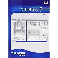 Musicpro Guides: Sibelius 5 - Intermediate Level