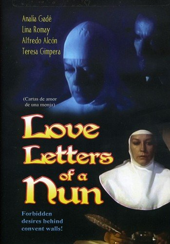 Love Letters of a Nun