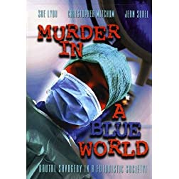 Murder In A Blue World