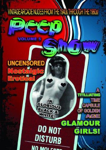 Peepshow, Vol. 5