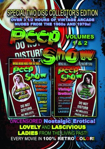 Peepshow 1 & 2 (2pc) (Coll)