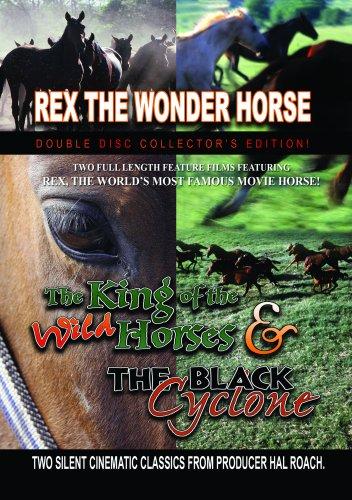 Rex the Wonder Horse Double Feature
