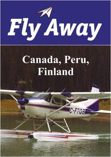 Canada, Peru, Finland