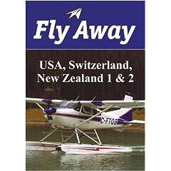 USA, Switzerland, New Zealand 1 & 2