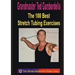 The Complete DVD of Stretch Tubing Exercises