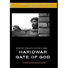 Haridwar Gate of God