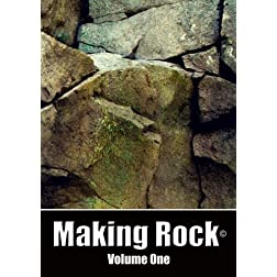 Making Rock - Volume One