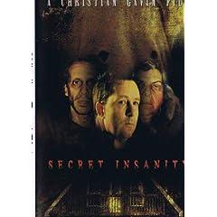 Secret Insanity