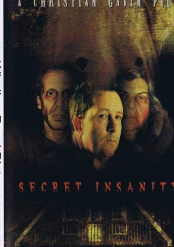 Secret Insanity