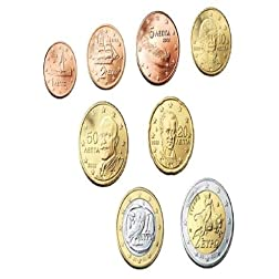 EURO coins