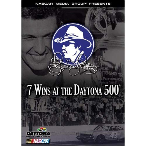 Richard Petty - 7 Wins at the Daytona 500