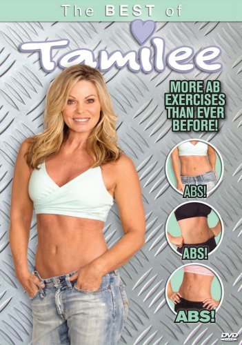 The BEST of TAMILEE Abs, Abs, Abs,