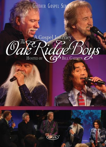 The Best of the Oak Ridge Boys (DVD)