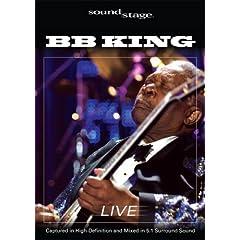 Soundstage: B.B. King - Live