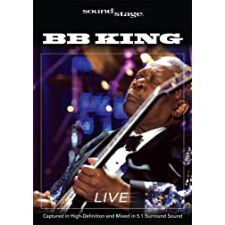 Soundstage: B.B. King - Live