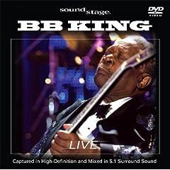 Soundstage: B.B. King - Live (Jewel Case)