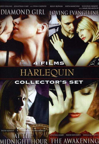 Harlequin Collector's Set, Vol. 2