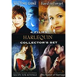Harlequin Coll 3 DVD