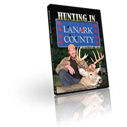 Hunting In Lanark County- Whitetail Deer