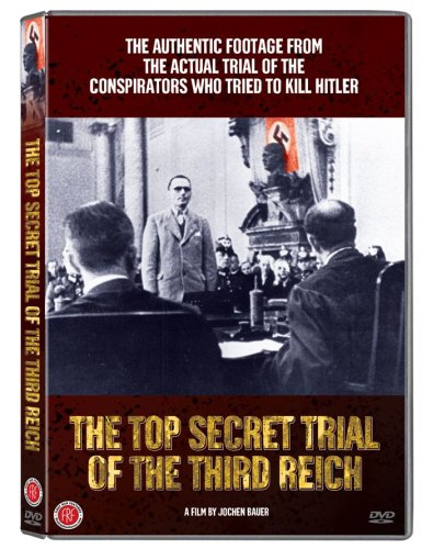 Top Secret Trials of the Third Reich