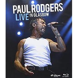 Live in Glasgow [Blu-ray]