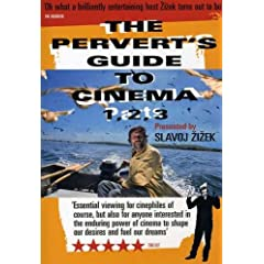 Pervert's Guide to Cinema: Pt. 1-3