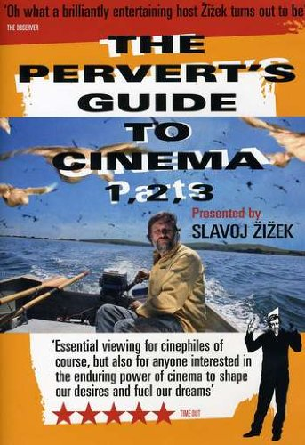 Pervert's Guide to Cinema: Pt. 1-3