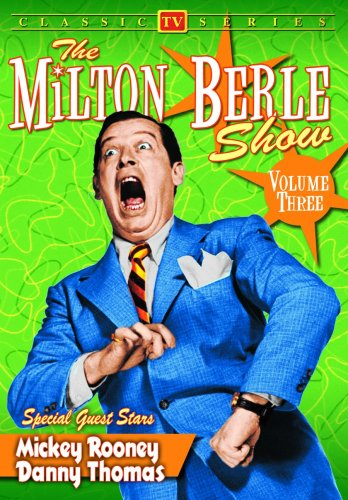 Milton Berle TV Show, Volume 3